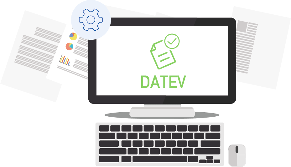epcan DATEV Software und Cloud Lösungen DATEV Administration Digitalisierung