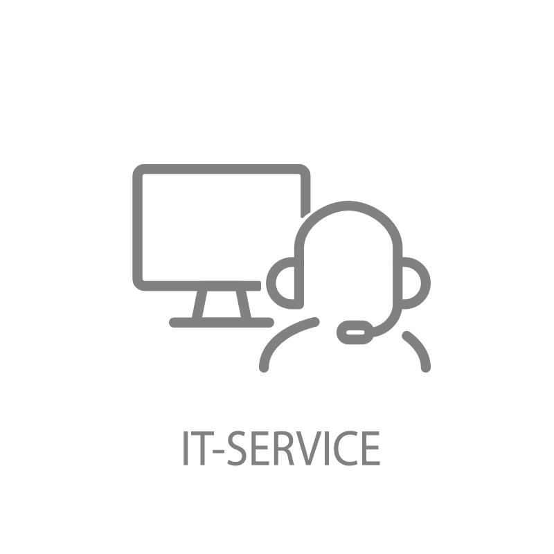 It-service-background