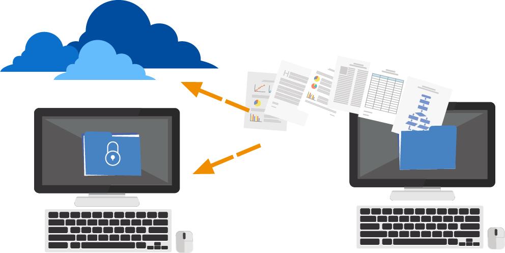 epcan IT Dienste BackUp Datensicherung Backup-Plans IT-Dienstleister