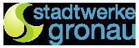 Stadtwerke Gronau Logo